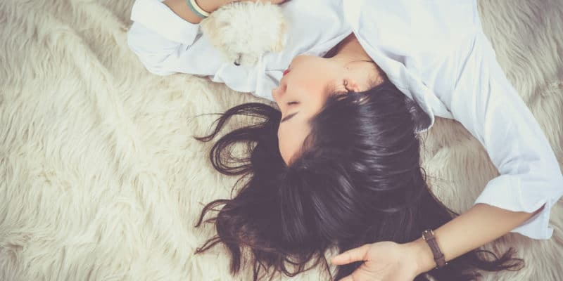 """Is """"just relax and you'll get pregnant"""" good advice for someone with infertility? Discover where this concept came from and if it's helpful adice to give."""