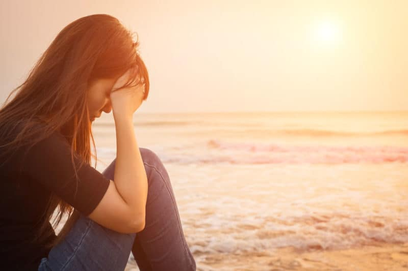 We all experience times of deep inner despair and sadness. Find out how to navigate these especially challanging moments in your life.