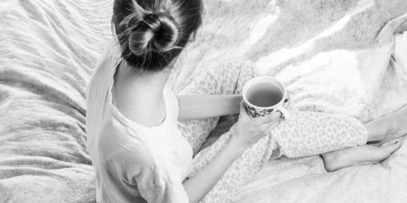 Your bedtime routine can have a significant impact on how you wake up the following morning. Learn how you can establish your own mind-friendly routine.
